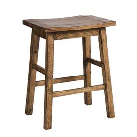 London Bridge stool.