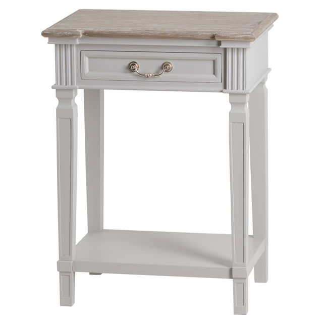 Vannes range: Lamp/hall table.