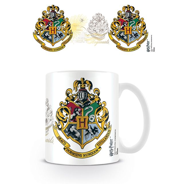 Harry Potter:Boxed Mug