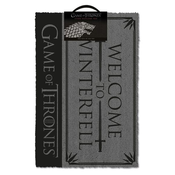 Game Of Thrones: Doormat