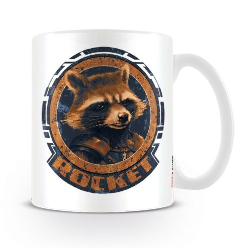 Marvel: Boxed Mug Guardians Vol 2