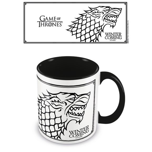 Game Of Thrones:Boxed Mug